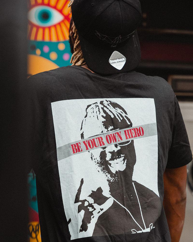BeYourOwnHero_shirt_RedKartal